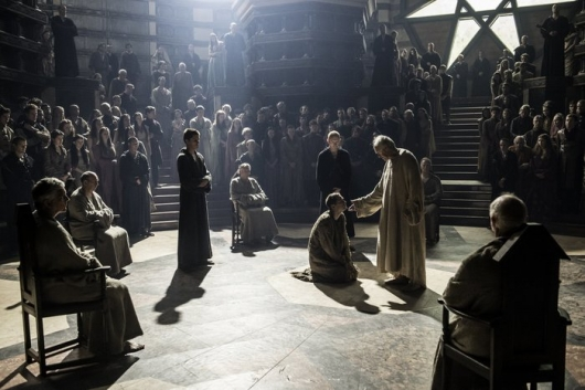 Game Of Thrones 6.10 finale