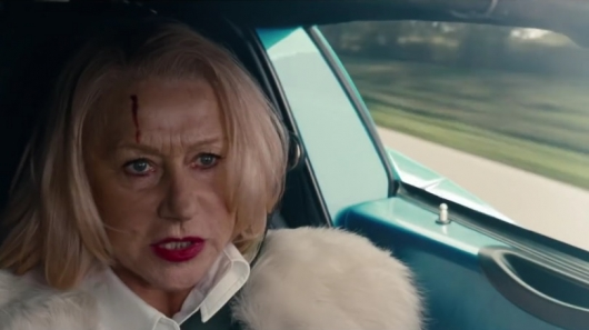 Helen Mirren To Star In Fast 8