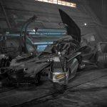 Justice League Batmobile