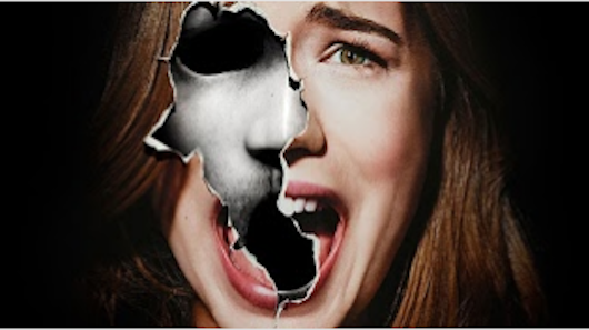 Scream 203 Header