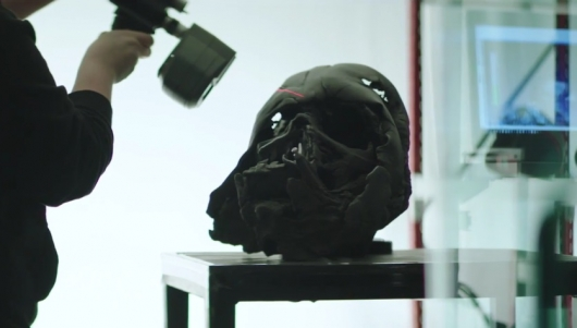 Star Wars: The Force Awakens Props