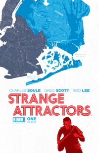 Strange Attractors #1 (of 5)