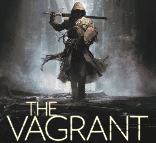 The Vagrant header