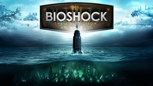 BioShock: The Collection Remastered