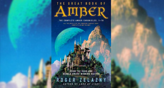 Roger Zelazny Chronicles of Amber
