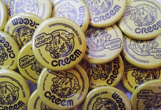 Creem magazine documentary Boy Howdy