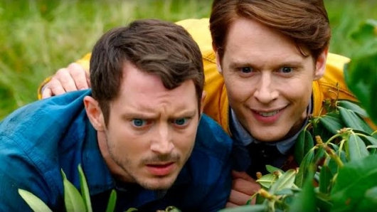 Dirk Gently's Holistic Detective Agency S1