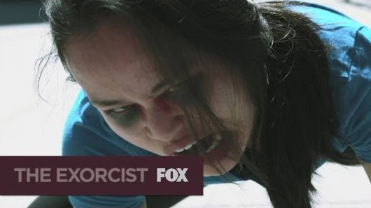 Exorcist SDCC Trailer