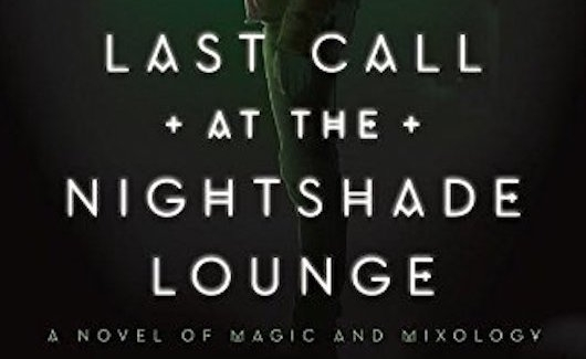 Last Call Nightshade Lounge Paul Krueger Header