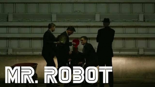 Mr. Robot 203 Header