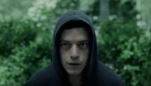Mr. Robot 204 Header