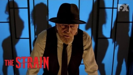 SDCC The Strain Music Video