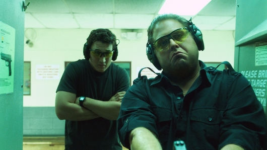 War Dogs Starring Jonah Hill, Miles Teller