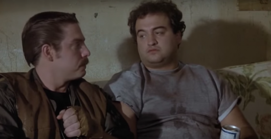 Animal House Header