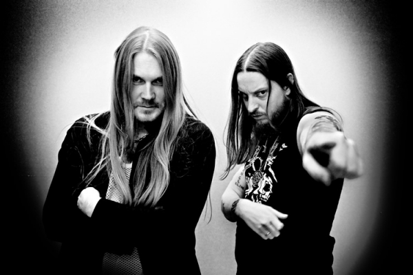 Darkthrone Band Photo