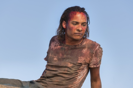 Fear The Walking Dead 2.8 Nick