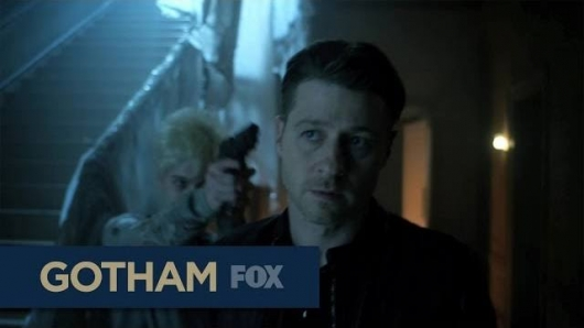 Gotham Lucifer Header