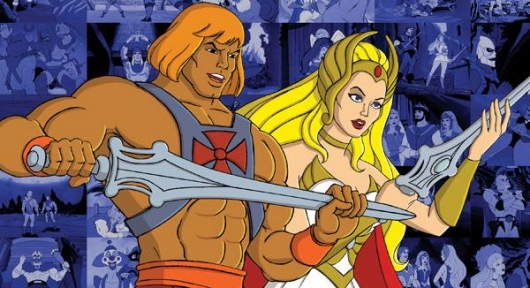 He-Man and She-Ra: A Complete Guide to the Classic Animated Adventures header