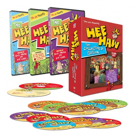 Hee Haw Collector's Edition DVD Box Set