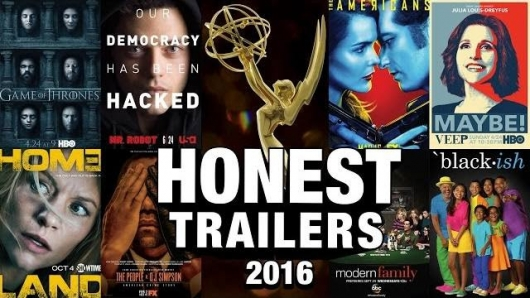 Honest Trailers Emmys