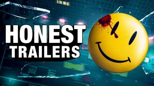 Honest Trailers Watchmen