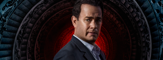 Inferno Tom Hanks as Robert Langdon