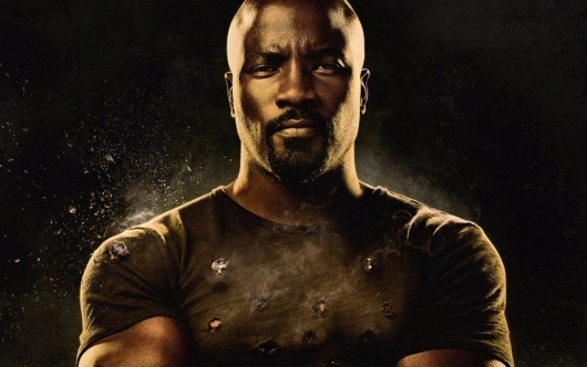 Lucy Liu To Direct First Episode Of Marvel's Luke Cage Season 2