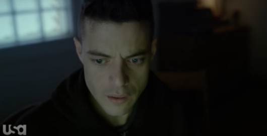 Mr. Robot 205 Header