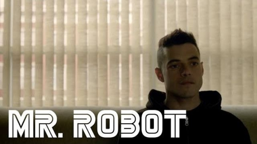 Mr. Robot 207 Header