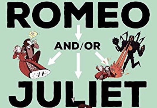 Romeo and/or Juliet Header
