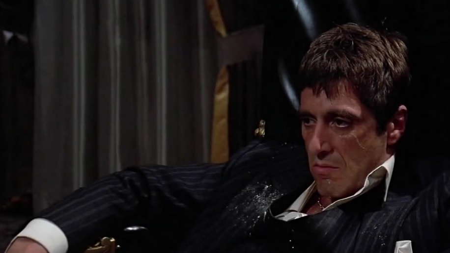 The magnificent seven director antoine fuqua in talks for Occhiali al pacino scarface