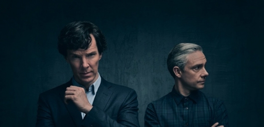Sherlock season 4 header