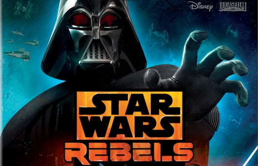 Star Wars Rebels Season 2 banner