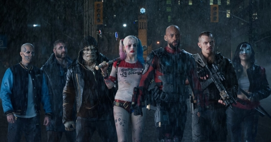 Jaume Collet-Serra Top Choice To Direct Suicide Squad 2