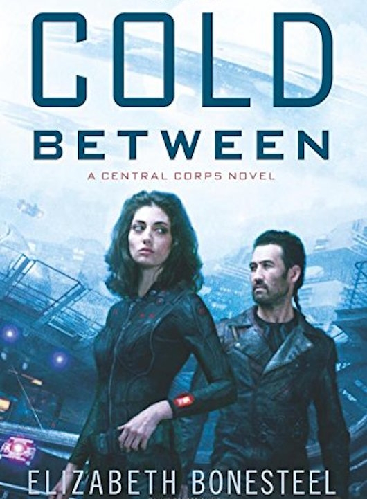 The Cold Between Elizabeth Bonesteel