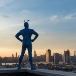 The Tick Season 1 Amazon