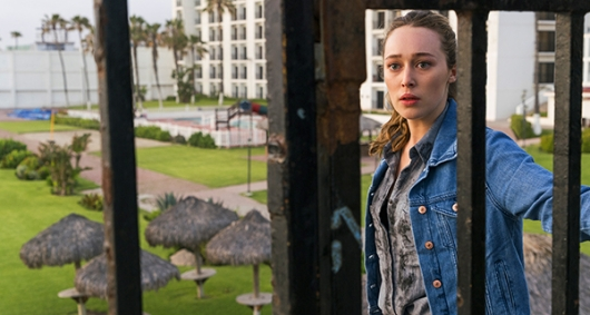 Fear the Walking Dead review Ep 2.11