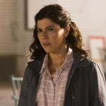 Karen Bethzabe as Elena - Fear the Walking Dead