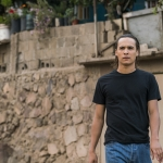 Frank Dillane as Nick Clark - Fear the Walking Dead