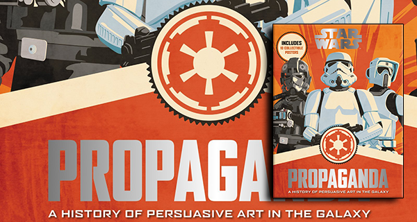 Star Wars Propaganda review