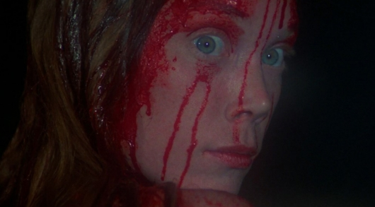 Blu-Ray Review: Carrie (Collector's Edition)