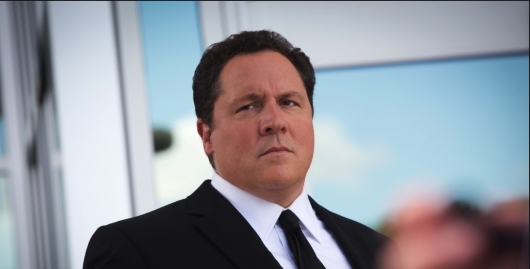 Jon Favreau joins Spider-Man: Homecoming