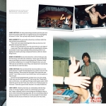Metallica Back to the Front book preview 02