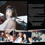 Metallica Back to the Front book preview 05