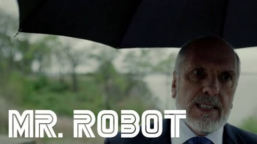 Mr. Robot 209 Header