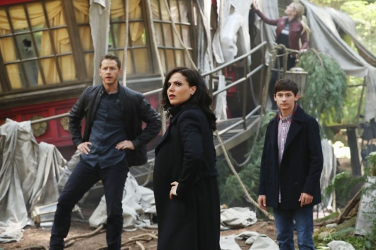 Once Upon a Time 601-11
