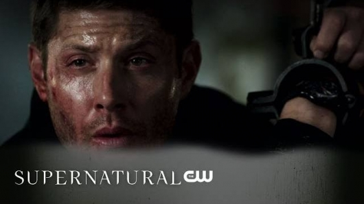 Supernatural Season 12 Header
