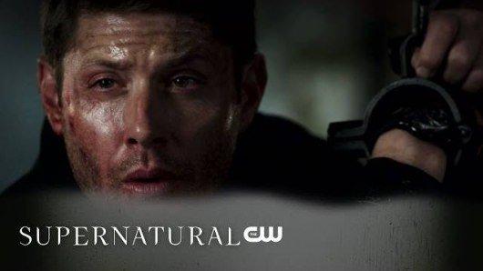 Supernatural Season 12 Header
