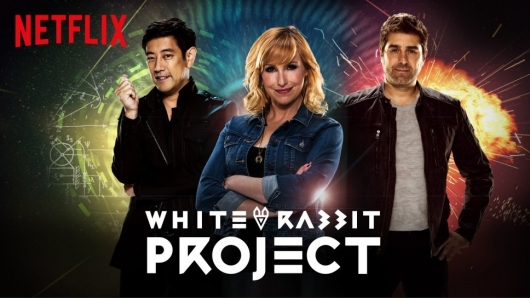 Netflix's White Rabbit Project