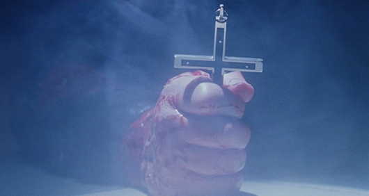 Blu-Ray Review: The Exorcist III (Collector's Edition) 2